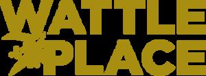 Wattle Place logo